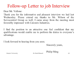 Advanced Technical Writing Lecture 10 Job Interview 23 7 Ppt Download