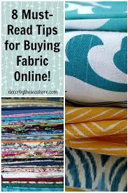 Best 25+ Buy fabric online ideas on Pinterest | Buy fabric, Fabric ... & Buying fabric online can be such a hassle when you can't see it in Adamdwight.com