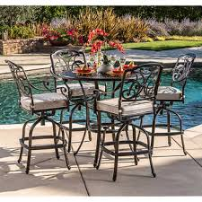 Outdoor Bar Stools Sets Costco