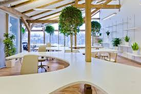beautiful office designs. beautiful office greenhouse design ideas by openad designs i