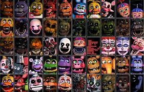 inwatch five nights at freddy s ultimate custom night released ahead of schedule