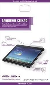 <b>Защитные стёкла</b> для планшетов Поверхность <b>глянцевая</b> ...