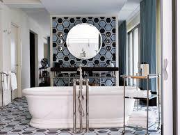 ann sacks paccha concrete tile bathroom