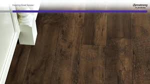 armstrong luxury vinyl flooring plank care