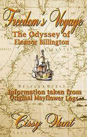 Freedom's Voyage: The odyssey of Eleanor Billington (English ...