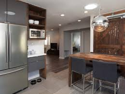 page rustic elements. Modern Kitchen With Rustic Elements Page