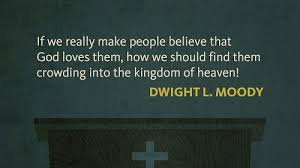 Dl Moody Quotes Fascinating Quote Of The Week Dwight L Moody Faithlife Blog