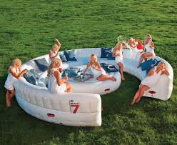 inflatable outdoor furniture. view in gallery airlounge by beach7 inflatable outdoor furniture k