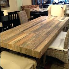 diy solid wood table top rustic wood table top reclaimed ideas on solid wooden tabletop basketball