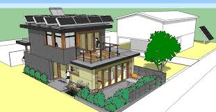 Small Picture Contemporary net zero house plans House design plans