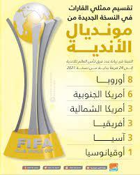كأس العالم للأندية.. تاريخ من التعديلات