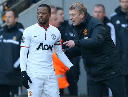 He is currently the manager of premier league club west ham united. Patrice Evra Was One Of First Manchester United Players To Console David Moyes After Scot Was Sacked