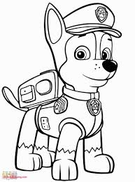 Rocky Paw Patrol Coloring Page Inspirational Paw Patrol Coloring