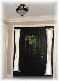 interesting for furnishing design and decoration with black front door with gl foxy image of