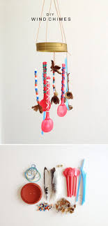 Homemade Wind Chimes Wind Chimes Diy Projects Craft Ideas How Tos For Home Decor