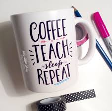 Image result for Coffee teach repeat