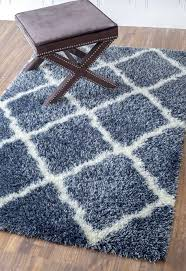 Moroccantrellis Shag Rug Shaggy Rugs Rugs Usa and Moroccan Pattern Unique  Kinds Of Rugs ...