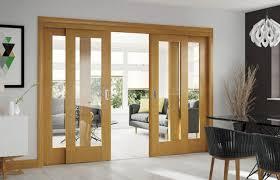easi slide oak sliding doors in pattern 10 design from wonkee donkee xl joinery