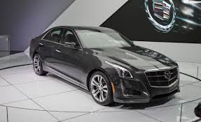 new car release 20142014 Cadillac CTS Release Date  New Car Release Date and Reviews