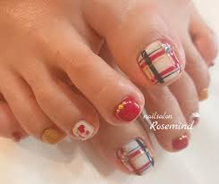 日記 Nail Salon Rosemind