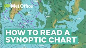 How To Read A Synoptic Chart Australia How To Read Isobars