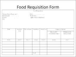 Purchase Requisition Form Template Naomijorge Co