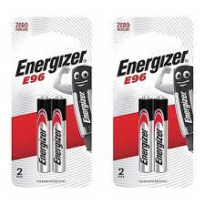 Combo 2 vỉ pin AAAA (4A) Energizer (4viên) 1.5V chính hãng cho bút cảm ứng,  đèn laser [Nhập Khẩu Chính Hãng] - Đèn pin