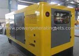 power generators. Open Type Diesel Power Generator 25kw To 200kw / Industrial Generators
