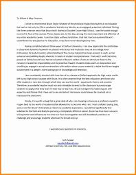 good recommendation letter for college 7 good letter of recommendation for college quick askips