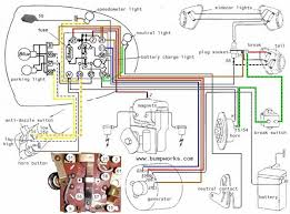 bmw motorcycle schematic diagrams r51 3 r50 5 r60 5 r75 5 this is a color schematic diagram for the bmw r51 slash 3