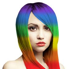 #gerhun @dfb_team #regenbogenfarben #regenbogen #neuesprofilbild pic.twitter.com/nczkqrs1bn. Rainbow Regenbogen Sets Headshot Haarfarben