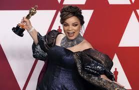 Costume Design Oscar 2019 Black Panther Wins Oscar For Best Costume Design Becomes