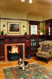 Mission Style Living Room Chairs 25 Best Ideas About Craftsman Home Interiors On Pinterest