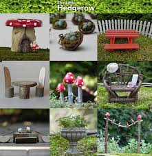 how to make fairy garden furniture. Beautiful Make Fairy Garden Furniture Diy Lovely Cheap There Are A  Couple In Here With Intended How To Make