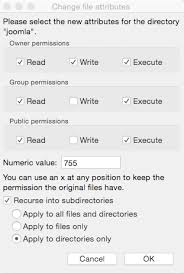 How to Fix Folder and File Permissions in WordPress