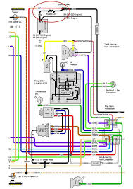 1972 chevy c10 ignition wiring diagram wiring solutions 1970 chevy c10 wiring diagram problem with ignition wiring on 1972 c10 the 1947 present