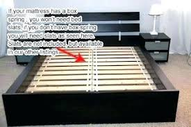 California King Bed Frame Ikea Cal King Bed Frame Cal King Bed ...