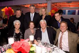 Winchester residents attend Rosie's Gala - News - The Winchester ...