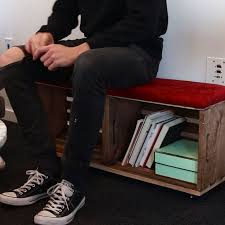 ideas about diy life s crafts 2017 2018 wooden crate bench