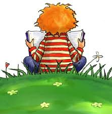 Quiet Reading | Marvels Lane Primary School | Lewisham |