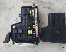 dodge ram fuse box 03 04 05 dodge ram 1500 2500 3500 4x4 hemi tipm fuse box power control module