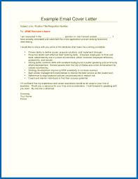 How To Email Your Resume Resume Cover Letter Example Template How To Email Your Resume And 11