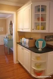Kitchen Corner Cabinets 1 11 Hooked On Houses