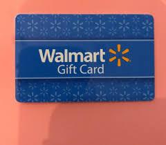walmart gift card balance checker photo 1