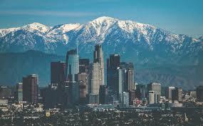 Gensler Designs Towering Gateway Downtown Los Angeles