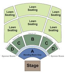 Amp Rogers Arkansas Seating Chart