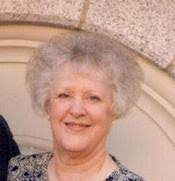 Obituary for Blanche Forbes Kirk
