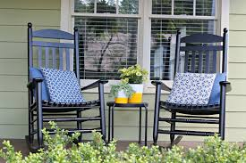 outdoor rocking chair cushions sale. gallery images of the back to your old times with patio rocking chairs outdoor chair cushions sale c