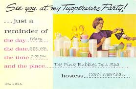 Tupperware Party Invitations Tupperware Party Invitation Rome Fontanacountryinn Com