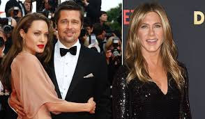 The Final Words Jennifer Aniston Told Angelina Jolie Before ...